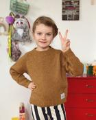 Inga krusiduller sweater junior
