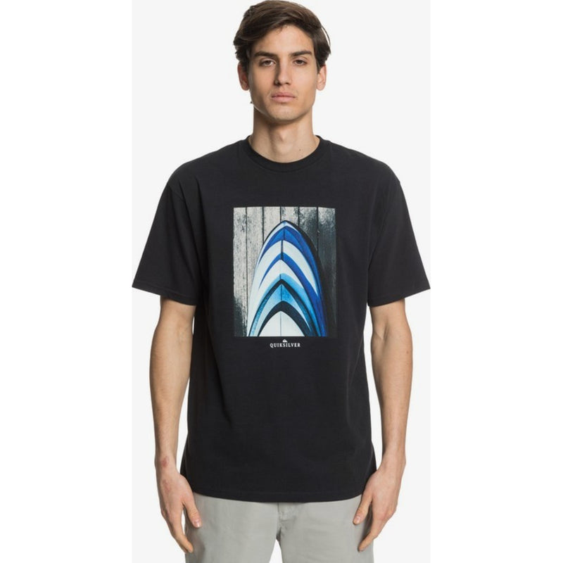 Waterman Around Blues Tee