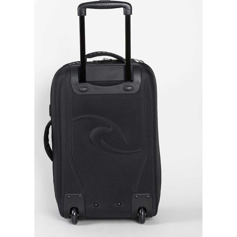 F-Light Transit Playa Travel Bag in Black