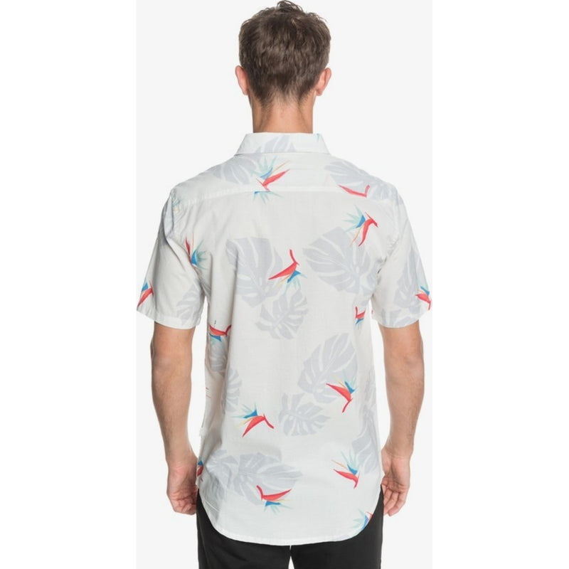 Paradise Short Sleeve Shirt