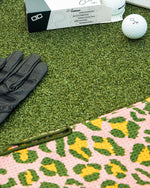 Hot Spots Golf ECO Towel