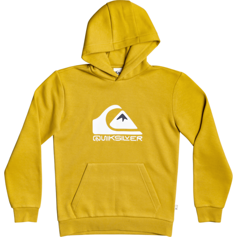 BOYS BIG LOGO HOOD YOUTH