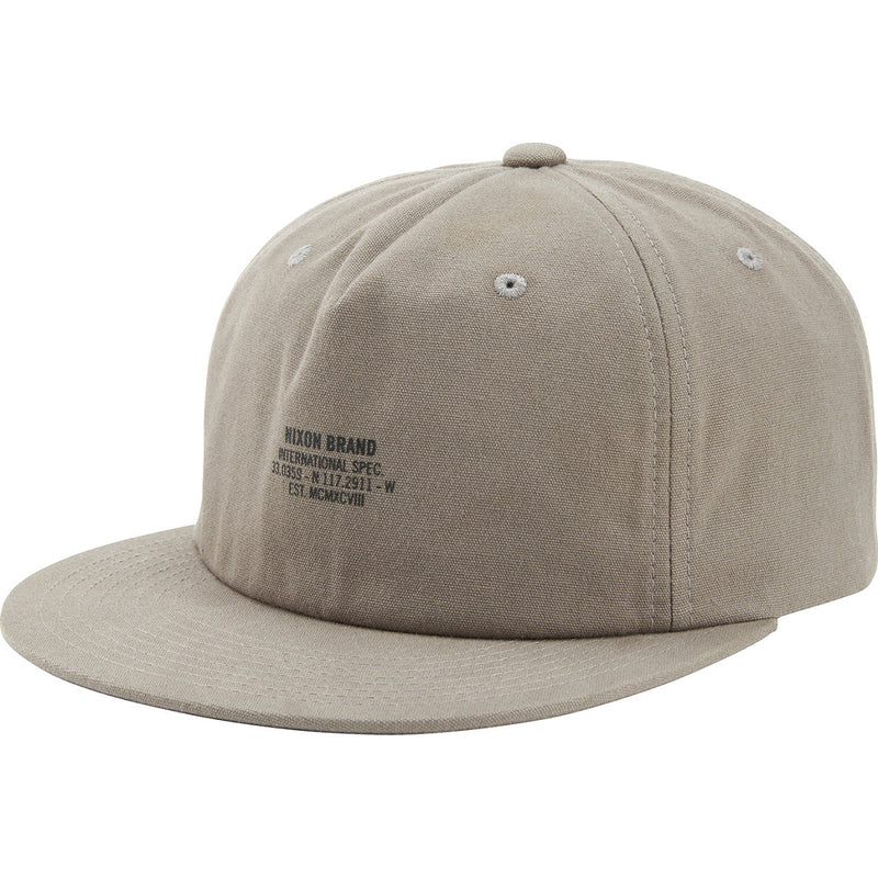 Fatigue Strapback Hat