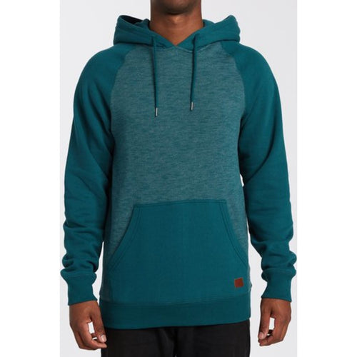 Balance Pullover Hoodie