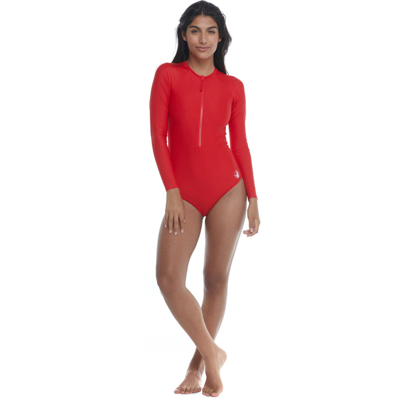 SMOOTHIES CHANEL PADDLE SUIT
