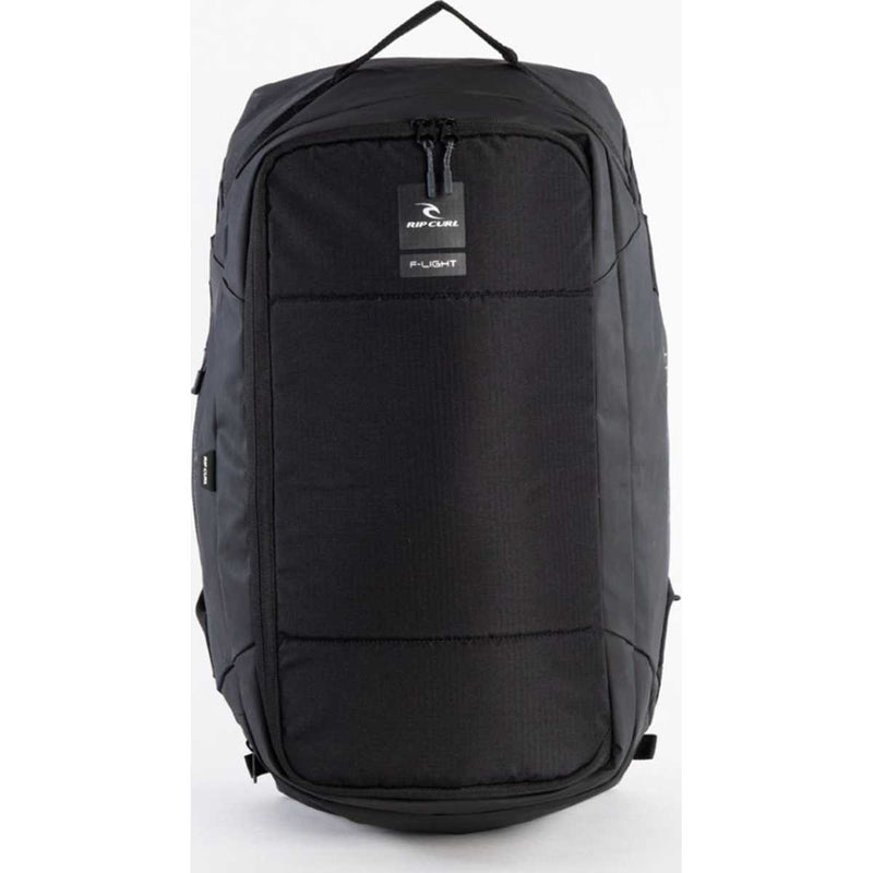 F-Light Duffle 50L Midnight Travel Bag in Midnight
