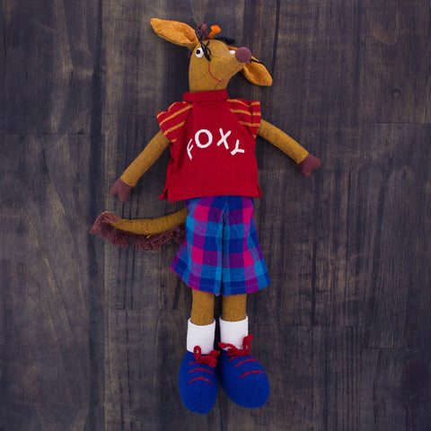 Doll Foxy the Fox