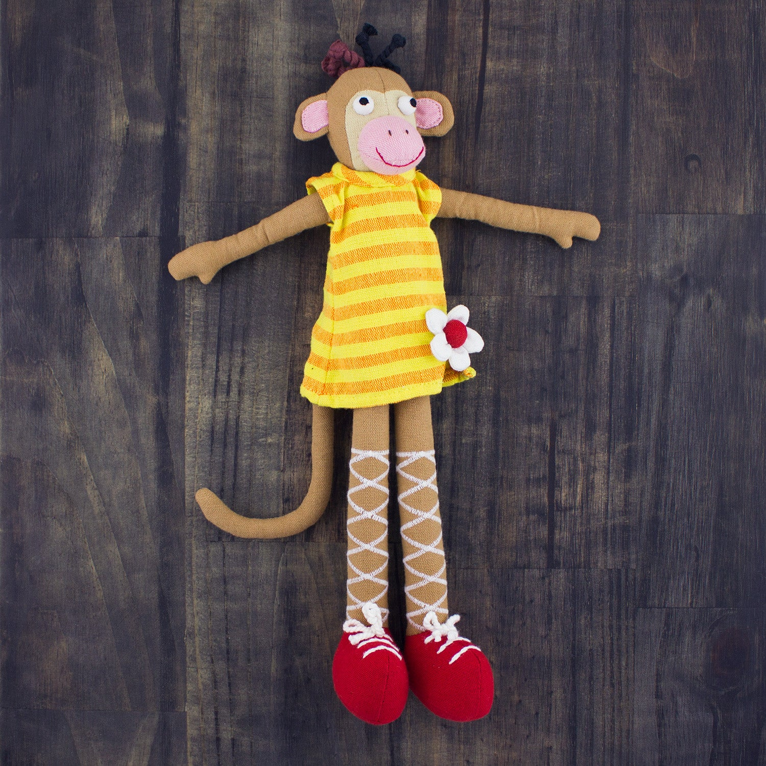 Doll Maya the Monkey