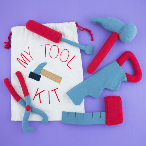 Play Kit Tools