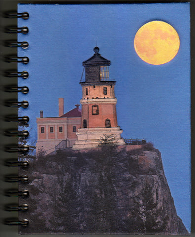 Large Notebook Lighthouse