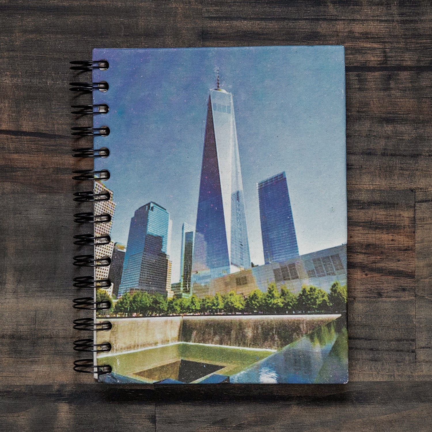 Large Notebook Freedom Tower