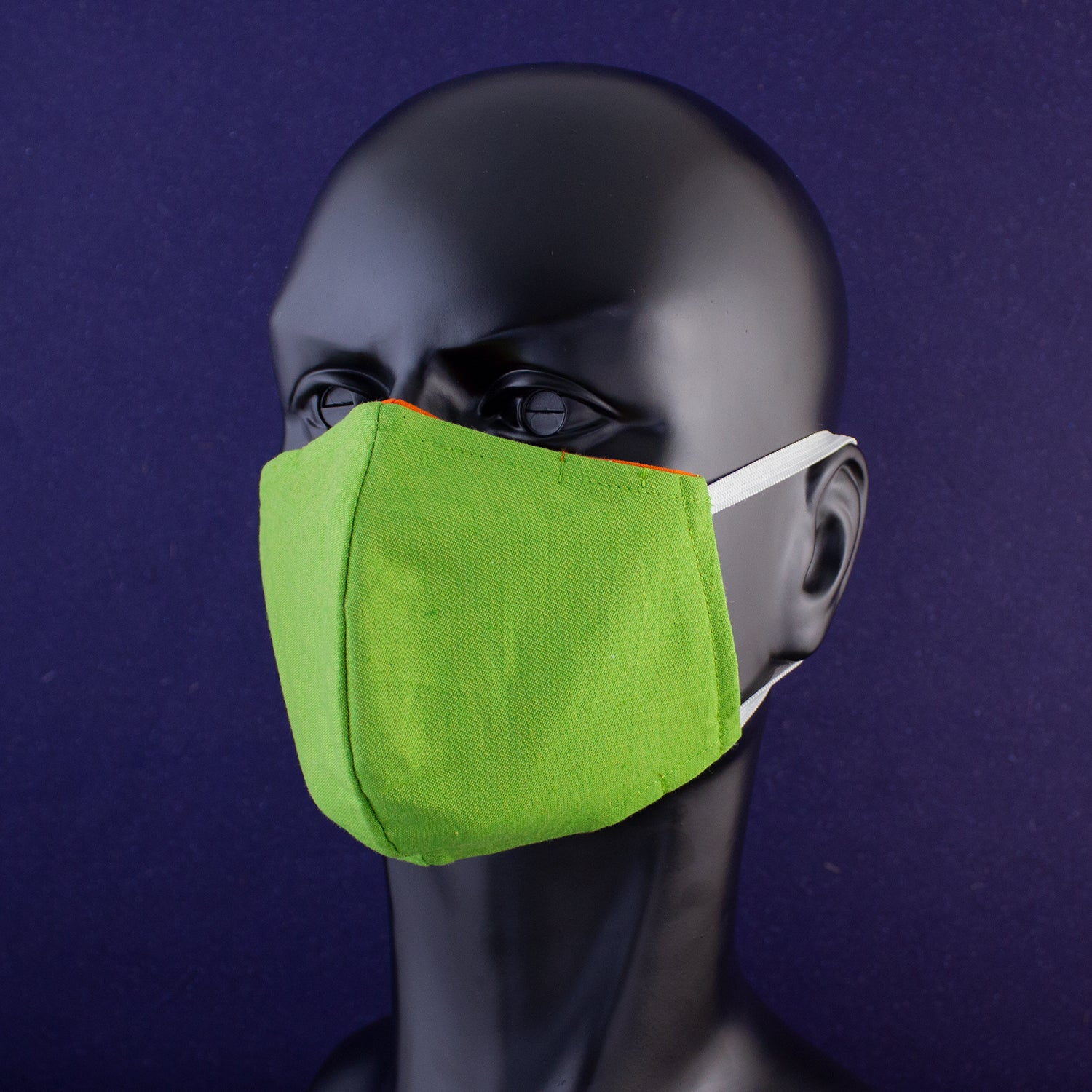 People's Fabric Mask Pack Medium