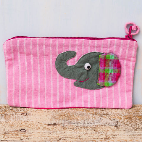 Pencil Case Elephant