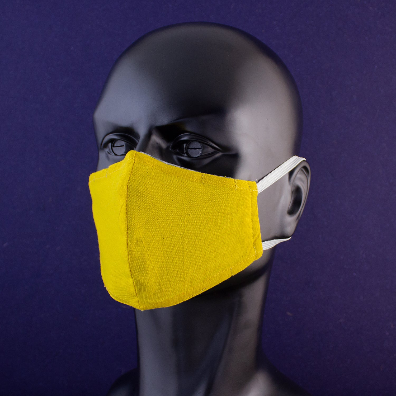 People's Fabric Mask Small