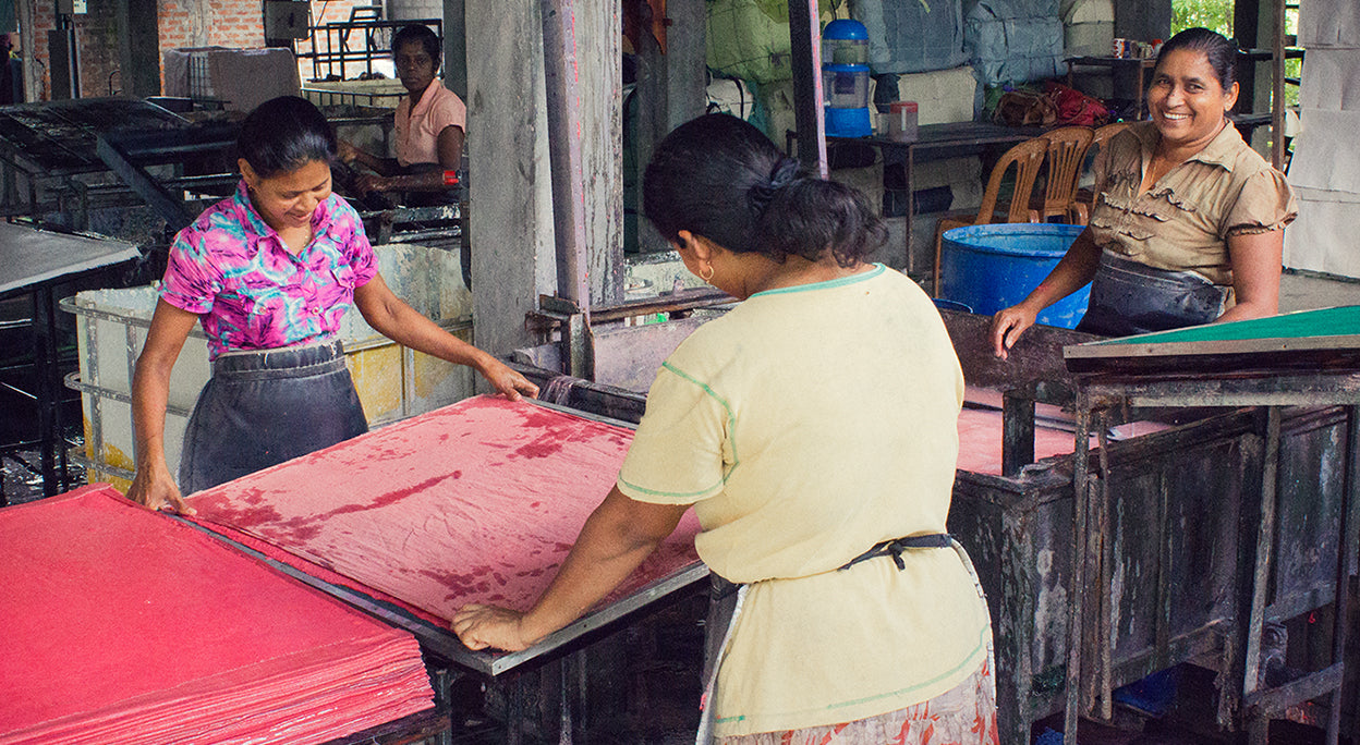 Mr. Ellie Pooh Papermakers