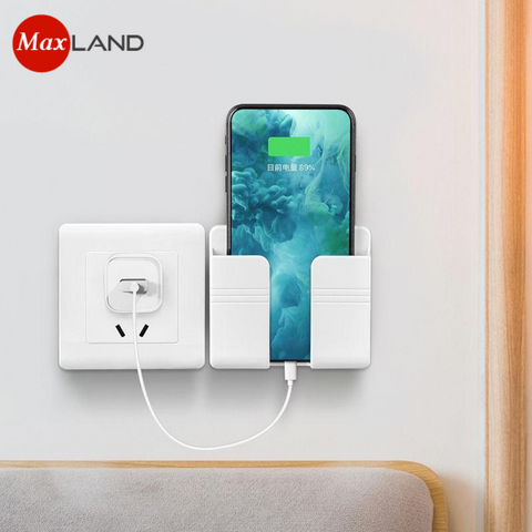 Wall Charger Hook For Mobile