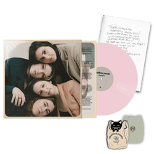 "Load image into Gallery viewer, headspace 10"" Vinyl EP [With Pin + Handwritten Letter!] (Pre-Order)"