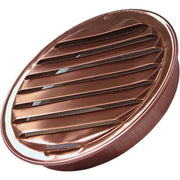 Round Soffit Vent With Screen - WSOF15 - Thunderbird Products
