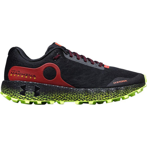 Men's UA HOVR Machina Off Road Running