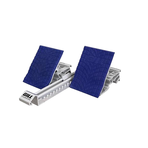 Fusion F10 Starting Blocks