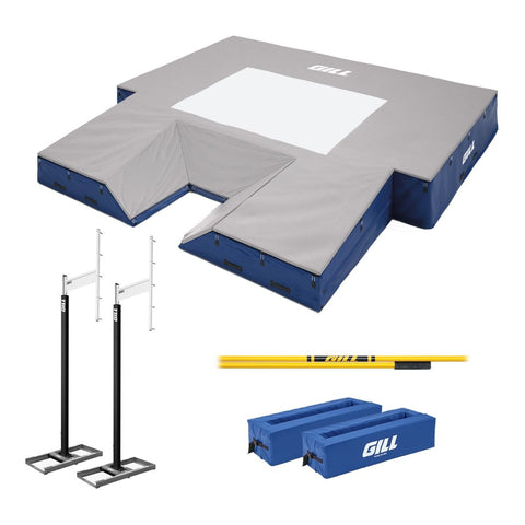 S1 Pole Vault Landing System Value Pack