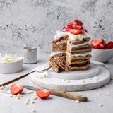 Pancake Lovers 6 Pack Bundle (6 Mixes) <br> Stacks of Goodness and Sweetpea Pantry