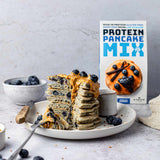 Vanilla & Blueberry Protein Pancake Mix
