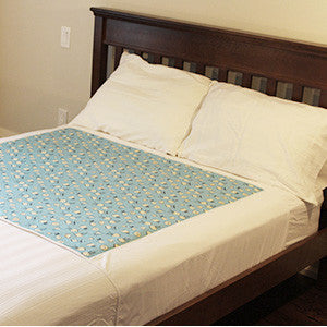 Waterproof Bed Sheet Protectors For Twin Double Bed