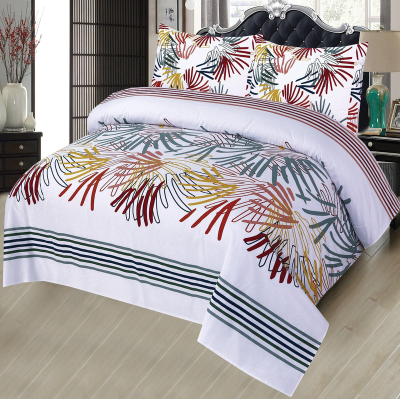 Single Double Kids Bedsheet pakistan