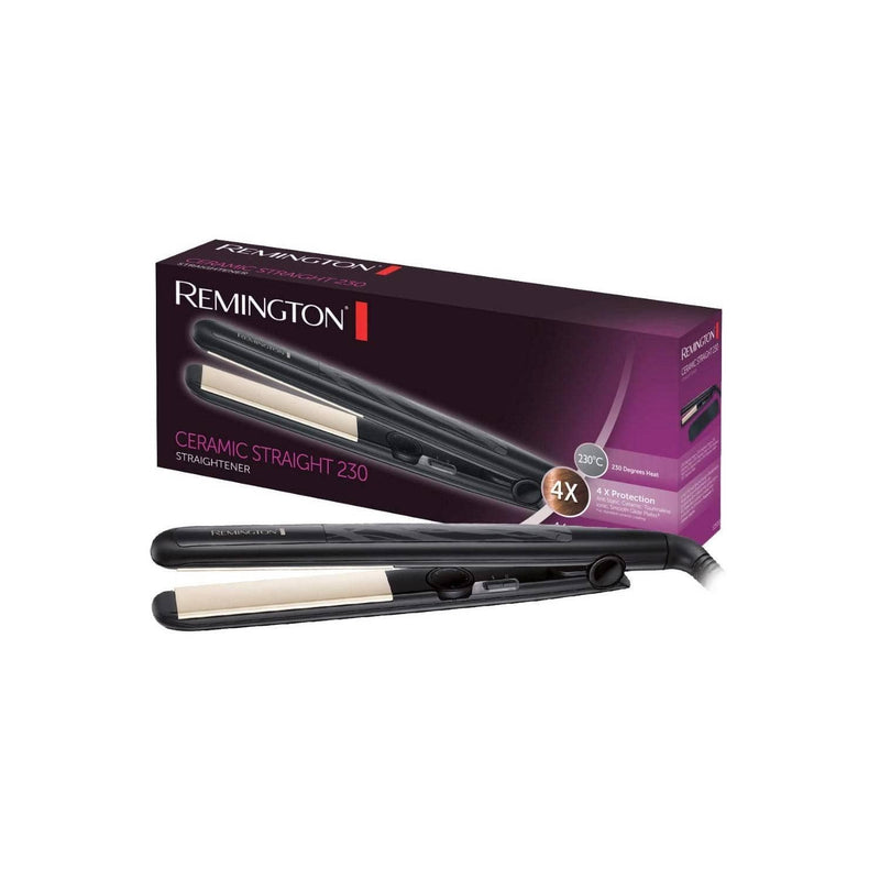 Remington Flat Iron with Ceramic Technology S3500 - Jango Mall
