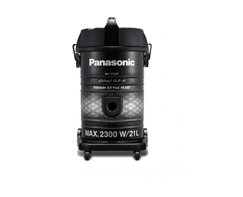 Panasonic Vacuum Cleaner MC-YL 637