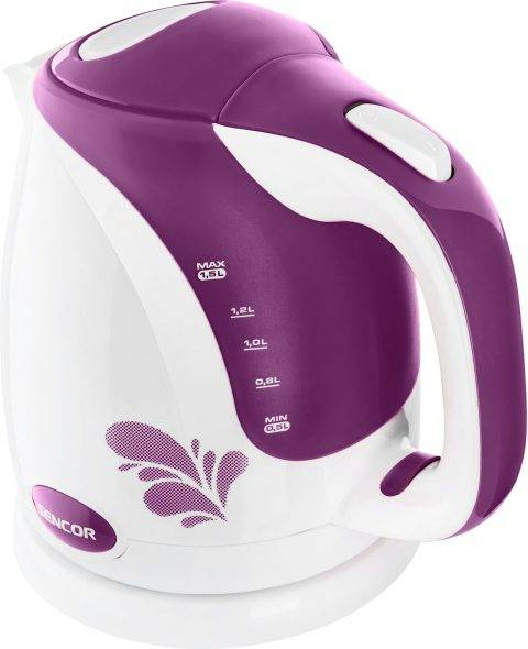 Sencor SWK1505VT Electric Kettle