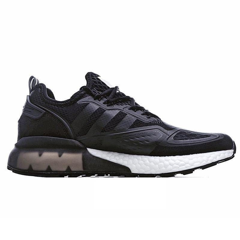 adidas ZX 2k Boost Black/White