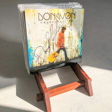 Load image into Gallery viewer, Arbor Novo Wooden Custom LP Stand for Records