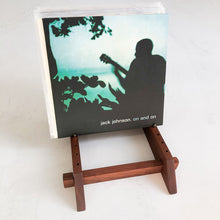 Load image into Gallery viewer, Arbor Novo Custom Wood LP Stand for Vinyl Records