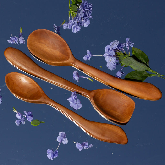 Arbor Novo Comfortable Cooking Spoon Set