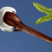 Load image into Gallery viewer, Arbor Novo right handed Sapele Contemporary Roux spoon