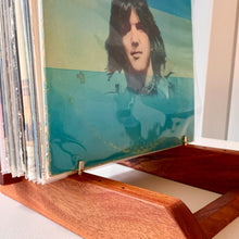 Load image into Gallery viewer, The Arbor Custom LP Display Stand with records