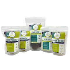 Yummy dog treats that are healthy from crafted