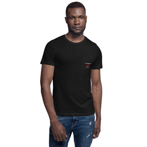 Unisex Pocket T-Shirt