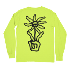 Load image into Gallery viewer, Flower Tee