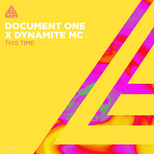 Document One X Dynamite MC - This Time