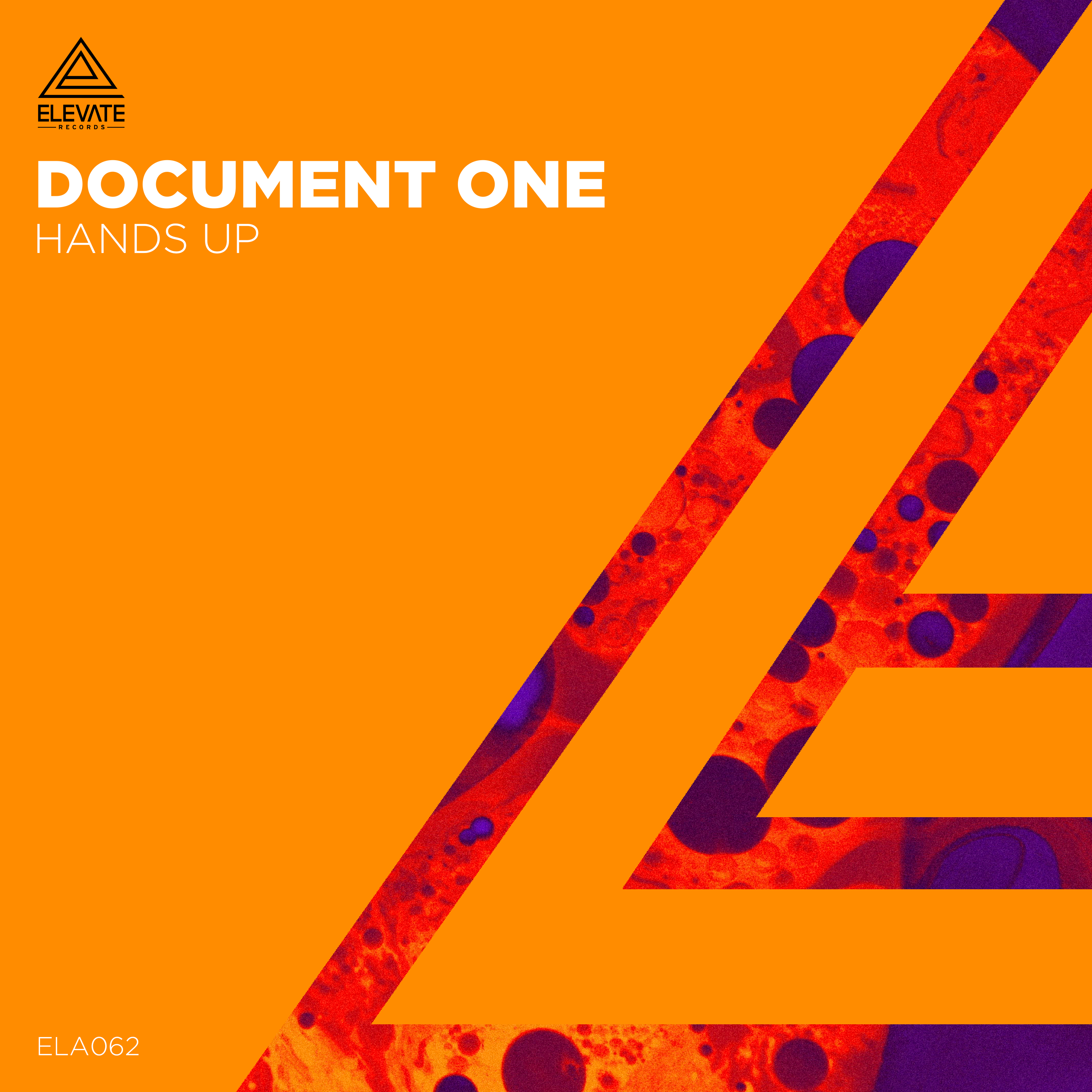 Document One - Hands Up