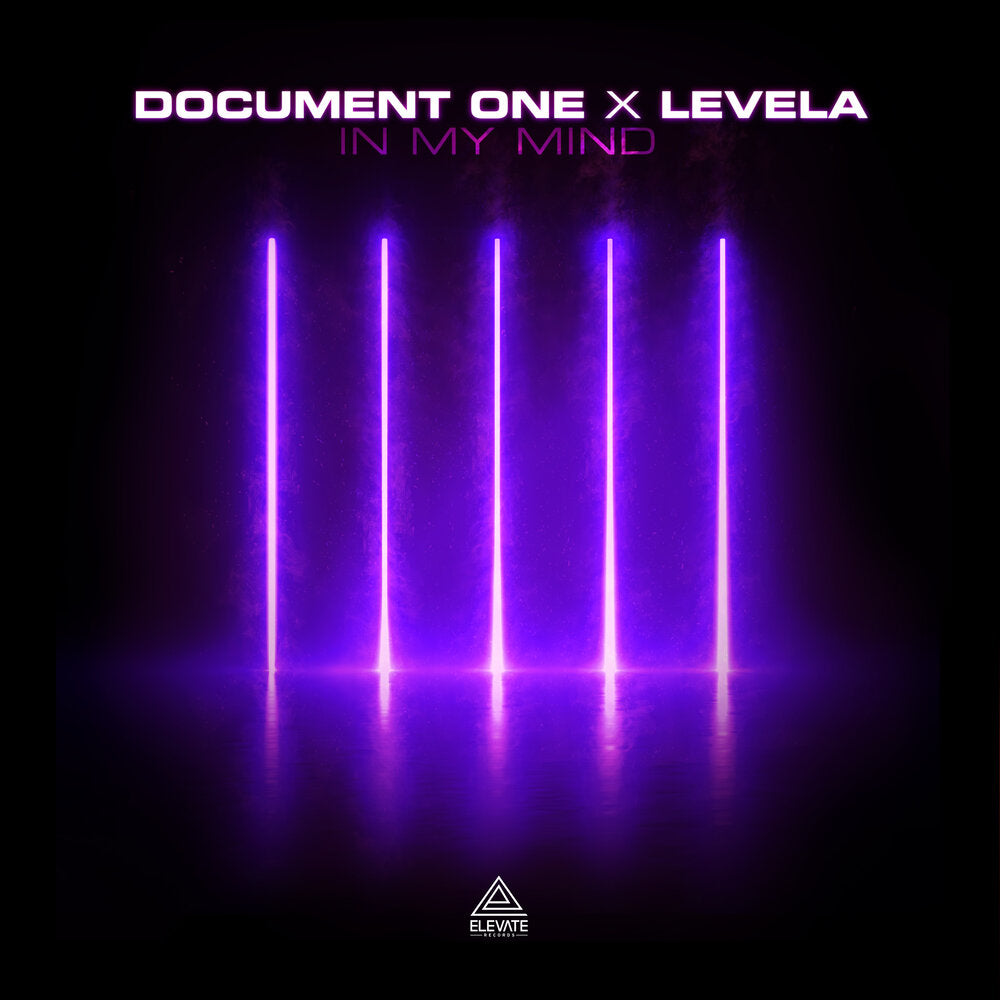 DOCUMENT ONE X LEVELA - IN MY MIND