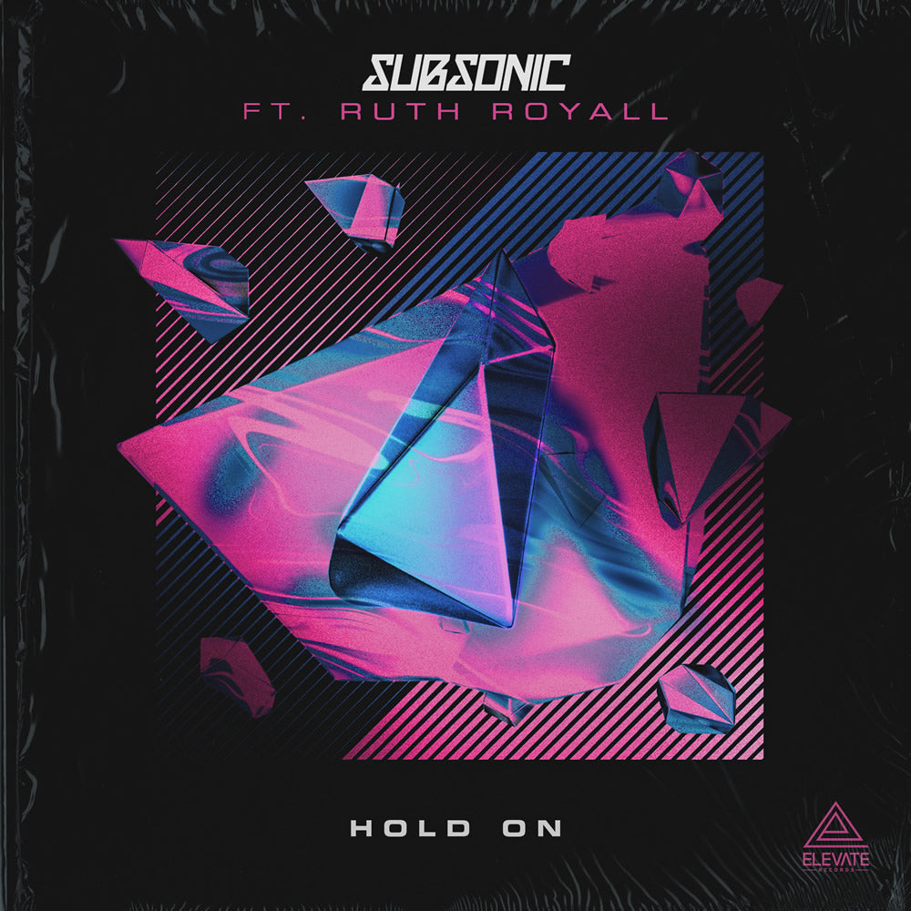 SUBSONIC – HOLD ON