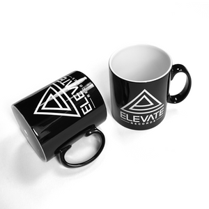 Elevate Records Mug