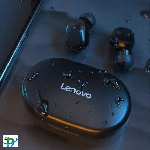 Lenovo Original XT91 sans fil Bluetooth casque