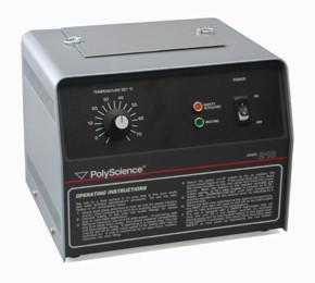 PolyScience recirculator.