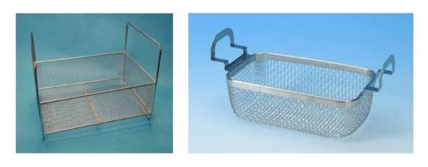 Examples of baskets.
