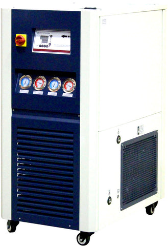Ai -75°C 10L Recirculating Chiller with Centrifugal Pump image